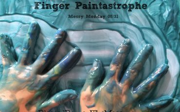 Finger Paintastrophe