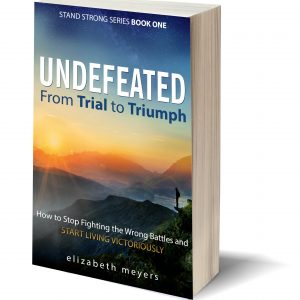UNDEFEATED: From Trial to Triumph