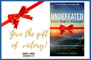 give the gift of victory